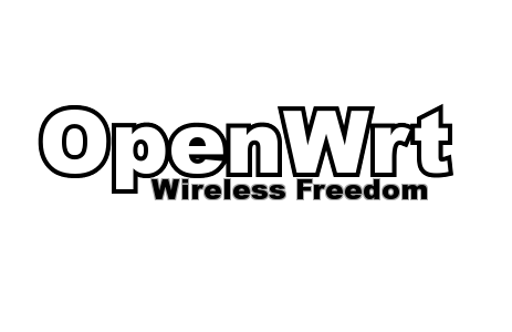 OpenWrt Logo - Wireless Freedom
